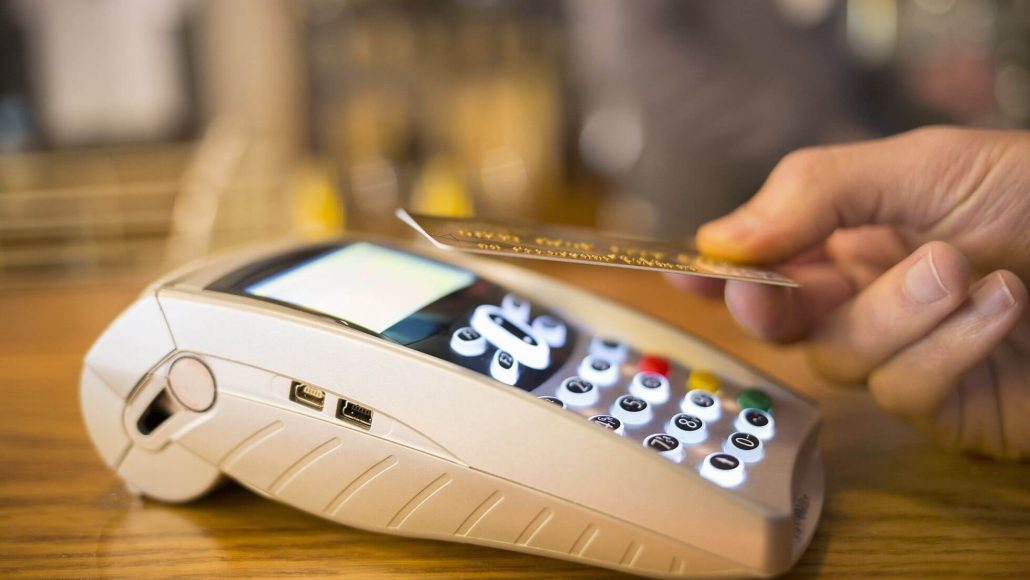 Novinka! Zvýšení standardu našich služeb – nově možnost bezhotovostní úhrady platební kartou